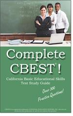 Pass the CBEST! af Complete Test Preparation Inc.