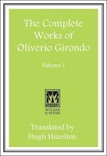 The Complete Works of Oliverio Girondo (nr. 1)