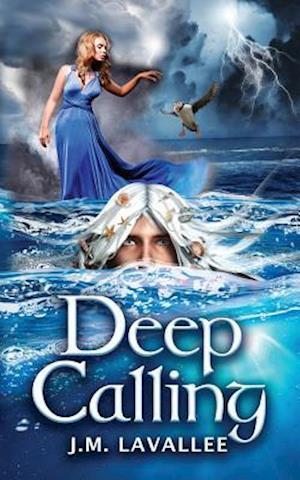 Bog, hæftet Deep Calling af J. M. Lavallee