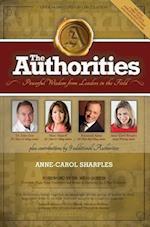 The Authorities - Anne-Carol Sharples af Raymond Aaron, Dr John Gray, Anne-Carol Sharples