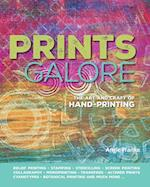 Prints galore: The art and craft of hand-printing