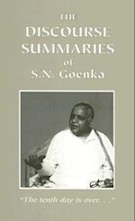 Discourse Summaries