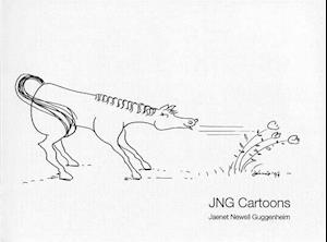 Bog, paperback Jng Cartoons af Jaenet Guggenheim