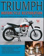 Triumph Motorcycle Restoration: Pre-Unit