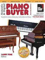 Acoustic & Digital Piano Buyer Fall 2016 (Acoustic & Digital Piano Buyer)