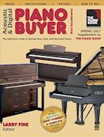 Acoustic & Digital Piano Buyer Spring 2017 (Acoustic & Digital Piano Buyer)