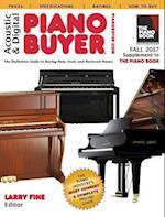 Acoustic & Digital Piano Buyer Fall 2017 (Acoustic & Digital Piano Buyer)