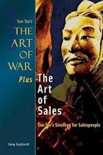 The Art of War Plus the Art of Sales af MR Gary J. Gagliardi, MR Sun Tzu