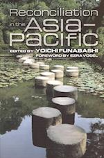 Reconciliation in the Asia-Pacific