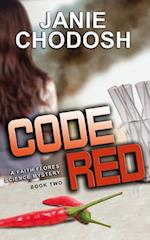 Code Red (Faith Flores Science Mystery)