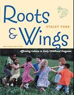Roots & Wings af Stacey York