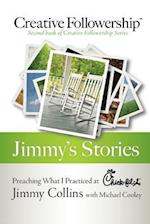 Jimmy's Stories af Jimmy Collins, Michael Cooley
