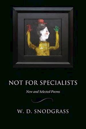 Not for Specialists