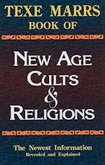 Texe Marrs Book of New Age Cults & Religions