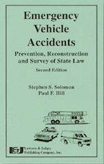 Emergency Vehicle Accidents