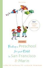 Finding a Preschool for Your Child in San Francisco & Marin