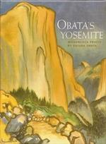 Obata's Yosemite Note Card Set af Chiura Obata