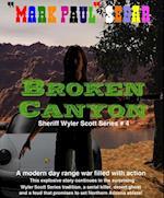 Broken Canyon