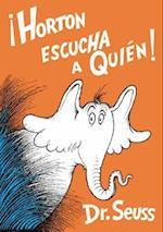 Horton Escucha a Quien / Horton Hears a Who