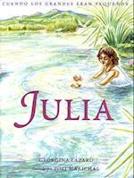 Julia af Georgina Lazaro