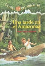Una Tarde En El Amazonas / Afternoon on the Amazon (La Casa del Arbol)