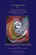 The Prophets in Barzakh/The Hadith of Isra' and Mi'raj/The Immense Merrits of Al-Sham/The Vision of Allah
