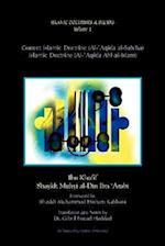 Correct Islamic Doctrine/Islamic Doctrine