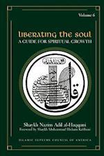 Liberating the Soul (Sufi Wisdom)