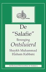 de Salafie Beweging Ontsluierd
