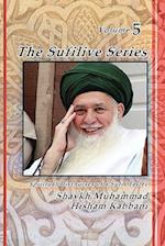 The Sufilive Series, Vol 5