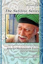 The Sufilive Series, Volume 6