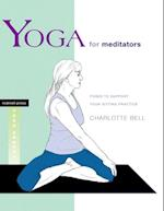 Yoga for Meditators (Rodmell Press Yoga Shorts)