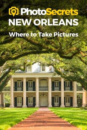 Photosecrets New Orleans