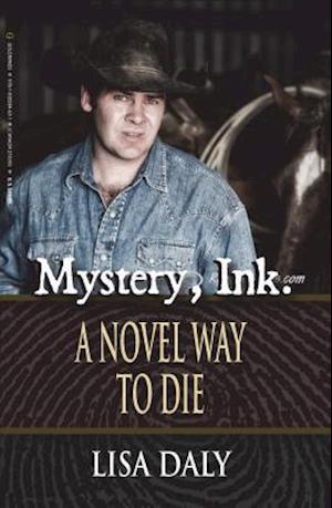 Bog, paperback Mystery, Ink af Lisa Daly