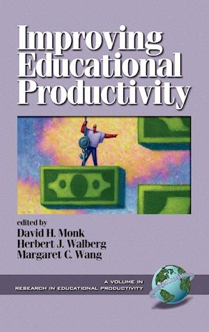 Improving Educational Productivity (Hc)