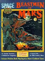 Beastmen of Mars & Canal Priests of Mars