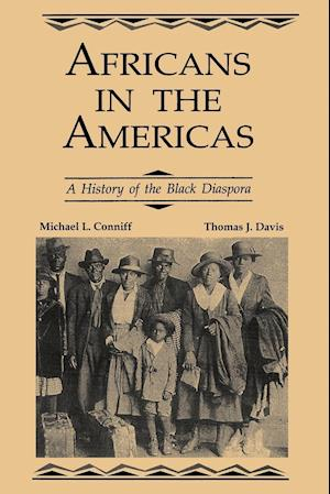 Africans in the Americas: A History of Black Diaspora