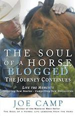 The Soul of a Horse Blogged - The Journey Continues