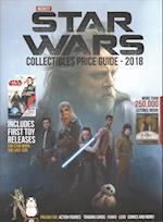 Beckett Star Wars Collectibles Price Guide 2018 (Beckett Star Wars Collectibles Price Guide)