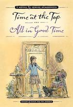 Time at the Top and All in Good Time af Edward Ormondroyd