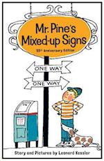 Mr. Pine's Mixed-Up Signs (Mr Pine)