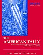 The American Tally
