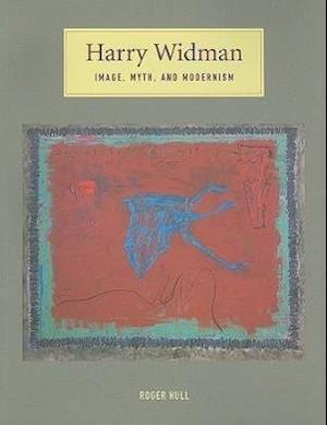 Harry Widman