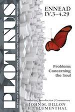 Plotinus Ennead IVI.3-4.29 af Plotinus, John M. Dillon, Henry J. Blumenthal