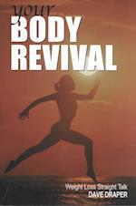 Your Body Revival af Dave Draper