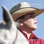 2018 Lil Buckaroos Calendar