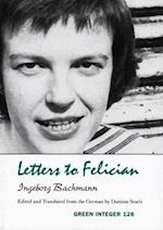 Letters to Felician