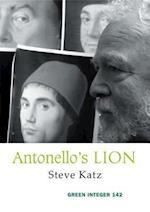 Antonello's Lion af Steve Katz