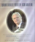 Quotable Billy Graham af Billy Graham
