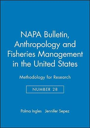 Anthropology and Fisheries Management in the United States